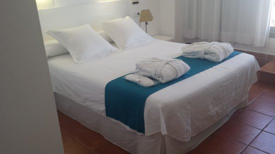 Hotel Cala Chica: doble superior