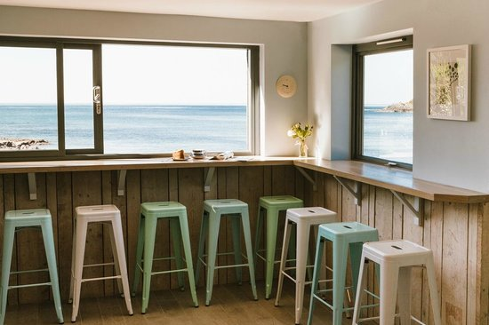 Talland Bay Beach Cafe