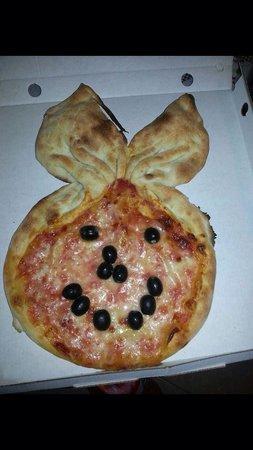 Pizzeria Il Rubino