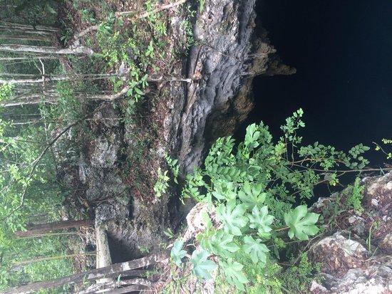 Easy Chango: Cenote