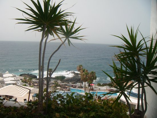 Santa Barbara Golf & Ocean Club : sea view
