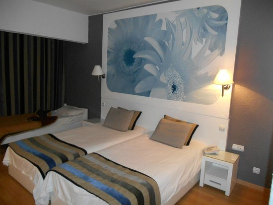 One Resort Monastir : chambre