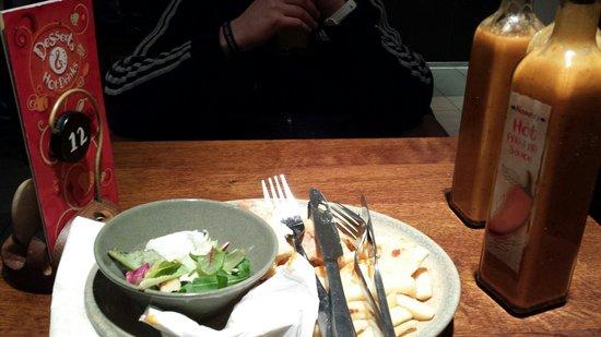 Nando's - Middlesbrough