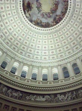 U.S. Capitol: Rotunda