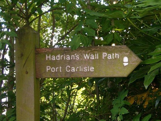 Hotels Close To Hadrians Wall