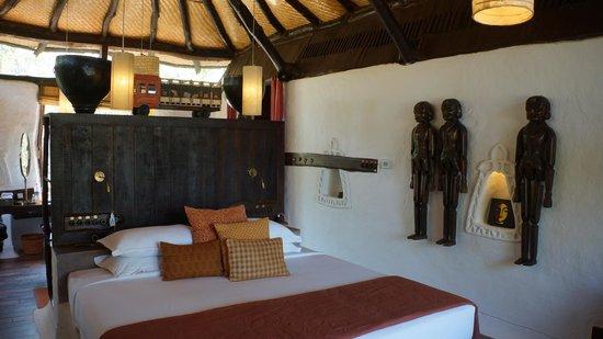 Mahua Kothi: Bedroom