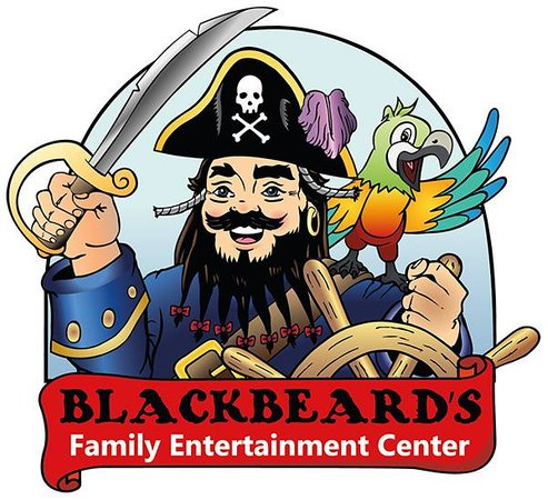 Blackbeard's Family Entertainment Center