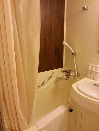 the b nagoya : Bathroom