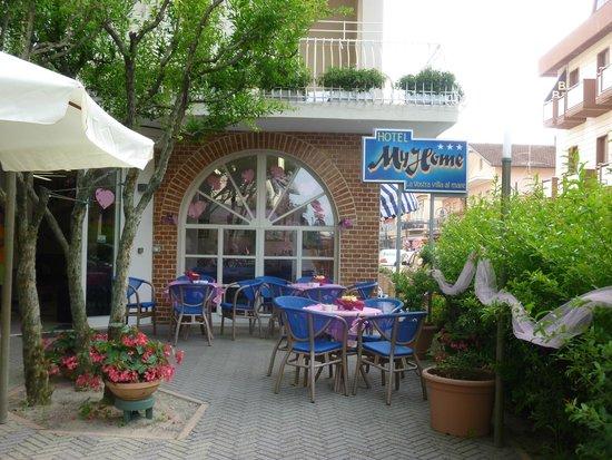 hotel my home reviews bellaria igea marina italy province of