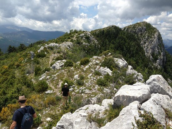 La Rivolte: Mountain Walks nearby