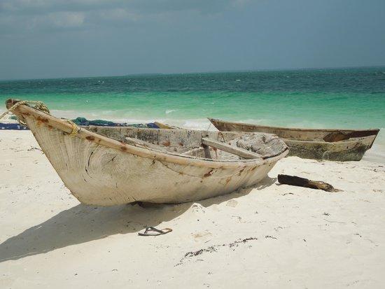 Gold Zanzibar Beach House & Spa: authenticité