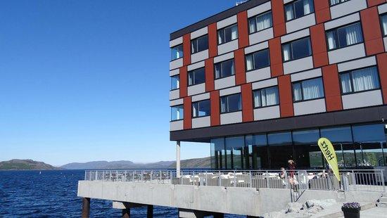 Thon Hotel Kirkenes: Thon Hotell Kirkenes