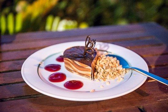 Kamuela Provision Company : Chocolate Torte