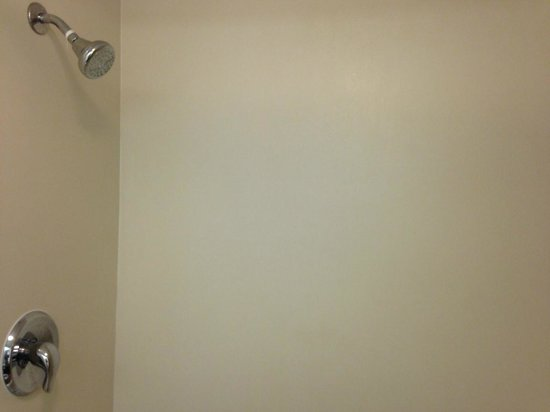 Red Roof Inn San Antonio - Airport: shower
