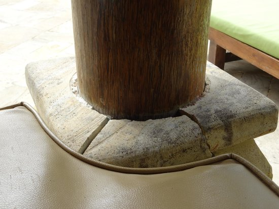 The Tanjung Benoa Beach Resort Bali: Coin piscine