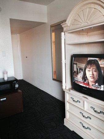Super 8 Las Vegas North Strip /Fremont Street Area: Room