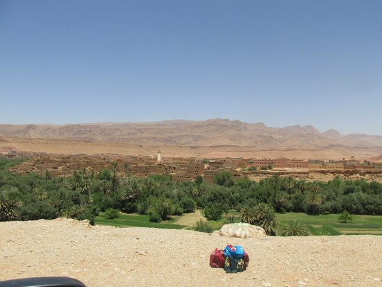 Tours Over Morocco Day Tours: 1