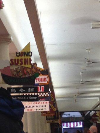 Ueno Sushi