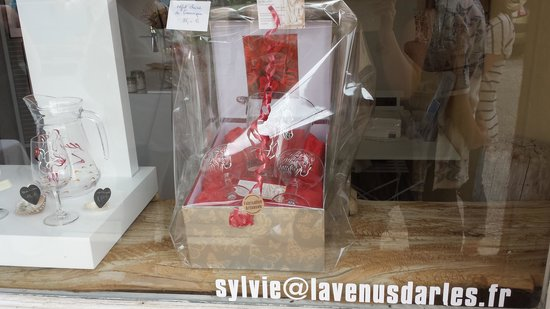 La Venus d'Arles