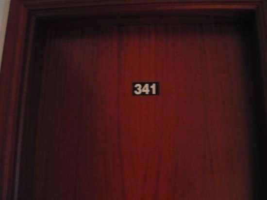 Hotel Ria Mar: mi habitacion
