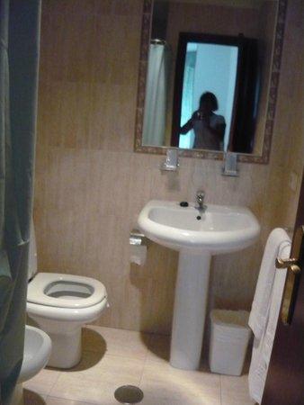 hotel riamar galicia