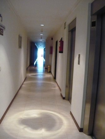 Hotel Ria Mar: paseos.