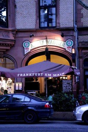 Adolf Wagner Restaurant
