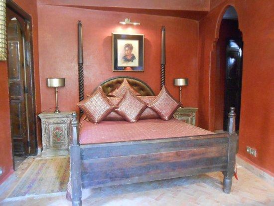 Riad Ilayka : La nostra camera!