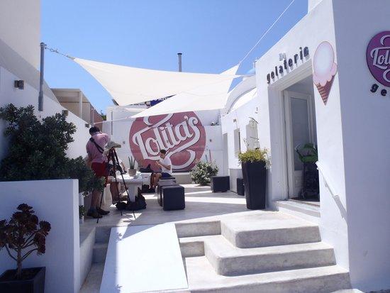 Lolita's Gelato: Lolita's