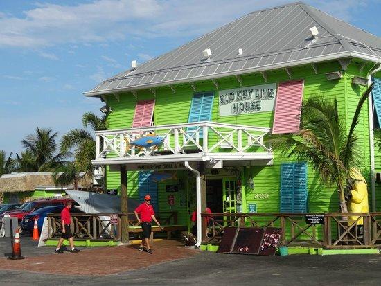 Key Lime House Palm Beach