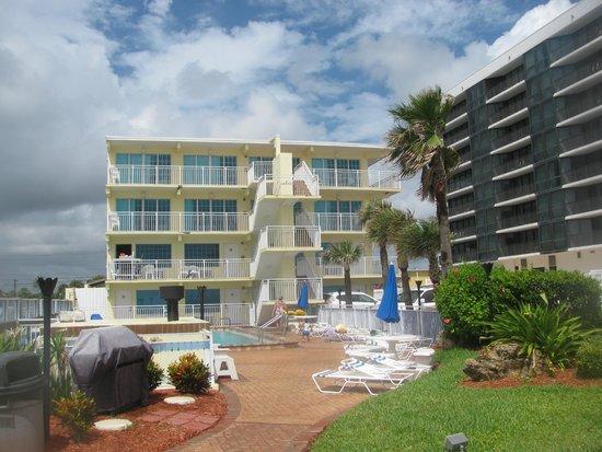 Sea Shells Beach Club : HOTEL
