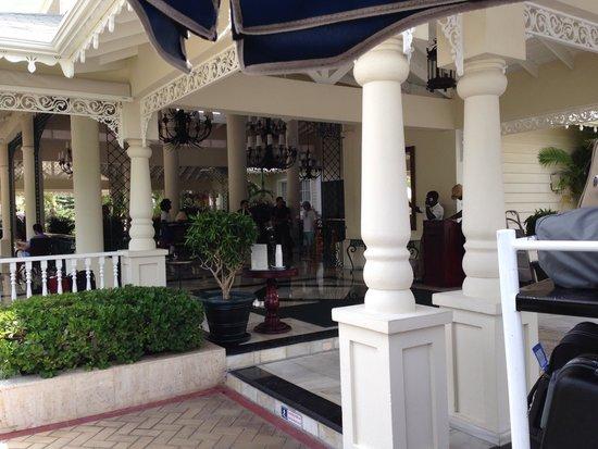 Luxury Bahia Principe Esmeralda Don Pablo Collection : Sad to leave