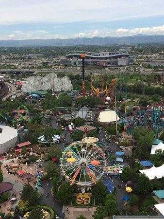 Elitch Gardens Theme Park Denver Co Top Tips Before