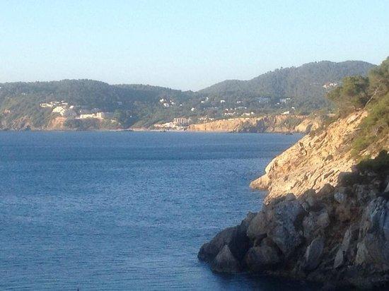 Veraclub Ibiza: panorama