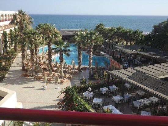 Rethymno Palace : La piscine