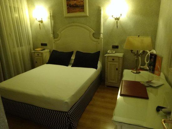 Salles Hotel Ciutat del Prat : 部屋