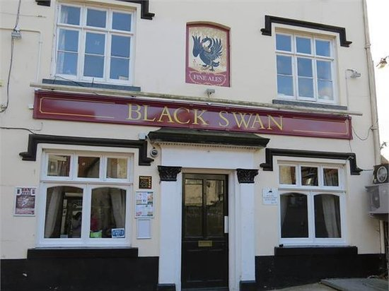 Black Swan - North Walsham