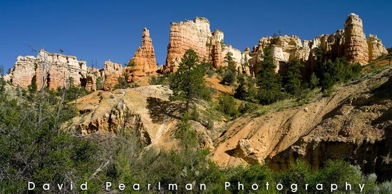 Stone Canyon Inn : Stone Canyon's Beautiful Surroundings.