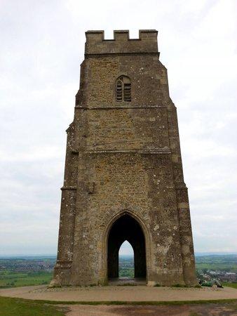 Glastonbury Tor: Tor