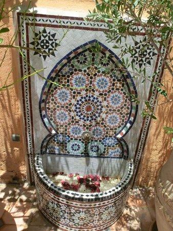 RIad Al Loune : riad
