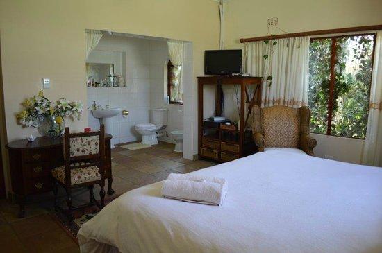 Blue Mango Lodge : Ivy Suite