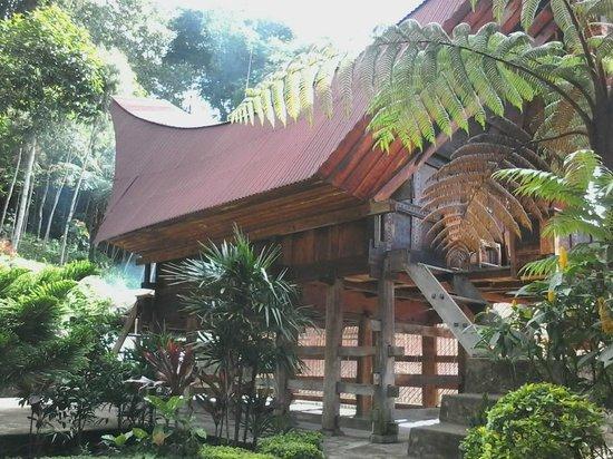 Mentirotiku Guest House