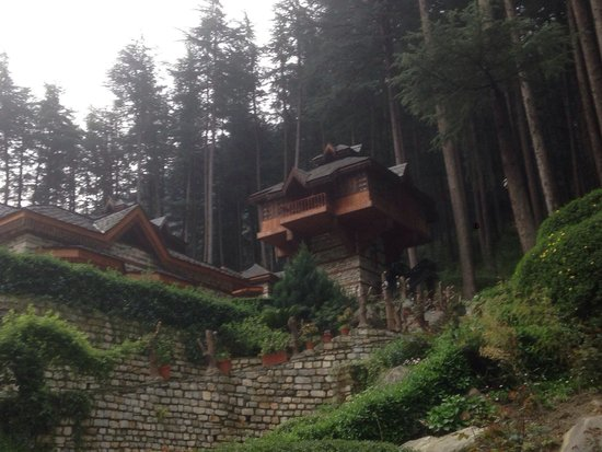 The Himalayan Village: Crazy village in mountains