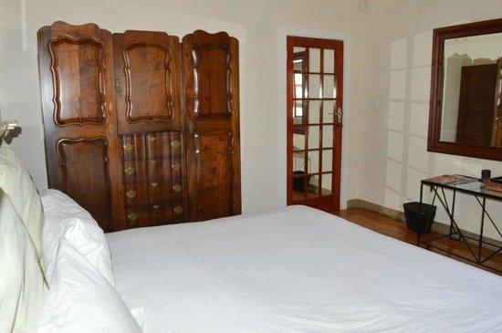 Blue Mango Lodge : Oregon room