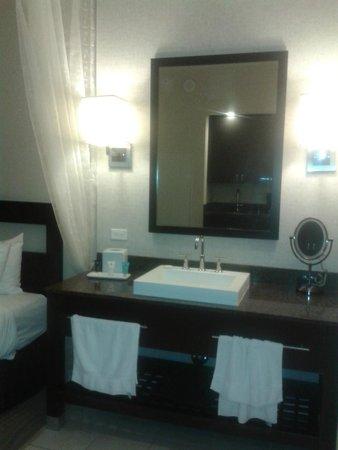 DoubleTree Resort by Hilton Hollywood Beach: Bourdoir