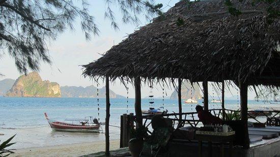 CoCo Cottage Koh Ngai : view