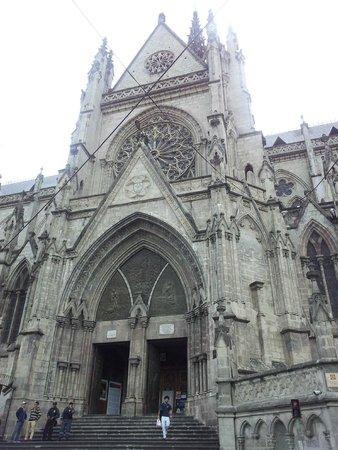 Basilica del Voto Nacional: Basilica de Voto Nacional