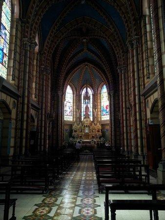 Basílica: Basilica de Voto Nacional