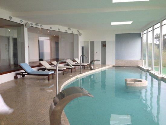 Miramar Hotel & SPA: SPA