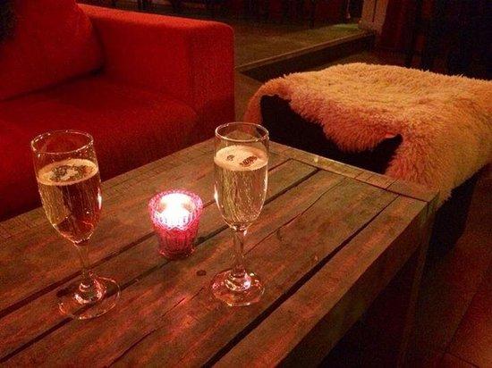Torino Bar Bistro: Tão aconchegante e agradável !